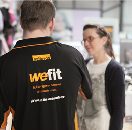 Halfords voted the worst for customer service in Which? High ...